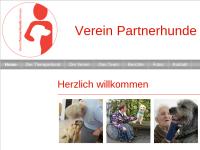 Verein Partner Hunde Schweiz