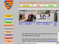 Partnerschaftsverein Lohr a. Main e.V.