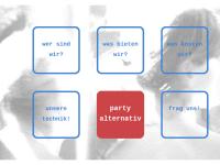 Party Alternativ