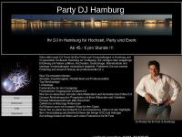 Party DJ Hamburg