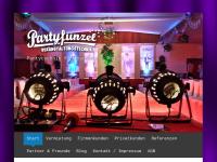 Partyfunzel Veranstaltungstechnik