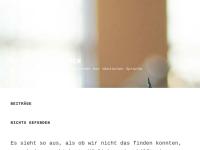 Passwort Deutsch (Klett)