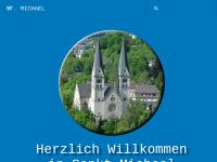 Pastoralverbund Siegen-Mitte