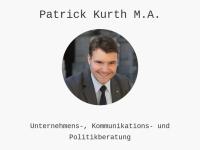 Kurth, Patrick (MdB)