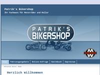 Patrik´s Bikershop
