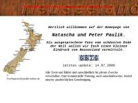 Neuseeland-Infos [Natascha & Peter Paulik]