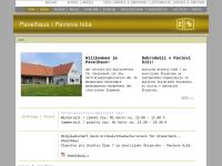 Pavel Haus - Artikel-VII-Kulturverein für Steiermark