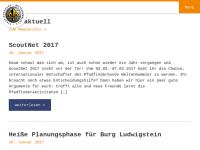 Pfadfinderbund Weltenbummler e.V.