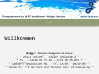 PC Notdienst Kiel
