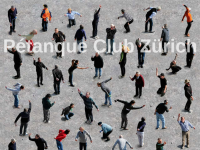 Pétanque Club
