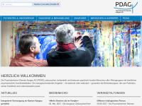 Psychiatrische Dienste des Kantons Aargau