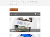 Pecunia hbw cash solutions GmbH