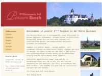 Pension Busch