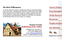 Pension Freund