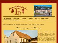 Pension Reinicke (Pillnitz)