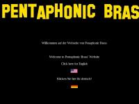 Pentaphonic Brass
