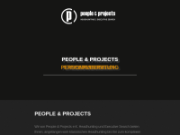 People & Projects e.K.,
