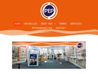 Prima Einkaufs-Park PEP