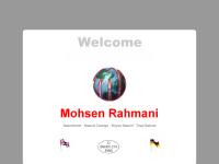 Mohsen Rahmani Darm-Import-Export