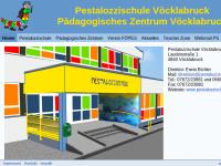 Pestalozzischule Vöcklabruck