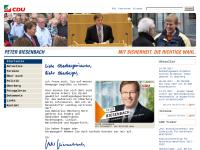 Biesenbach, Peter (MdL)