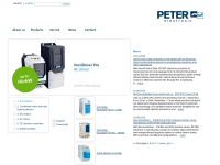 Peter electronic GmbH & Co. KG