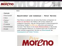 Moreno, Peter