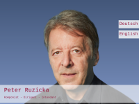 Ruzicka, Peter