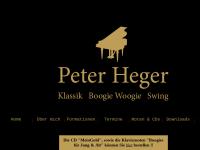 Peter Heger