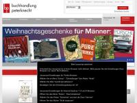 Buchhandlung Peterknecht