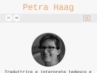 Petra Haag Übersetzungen