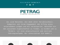 Petrag Personaltreuhand AG
