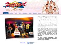 Petticoat Showband