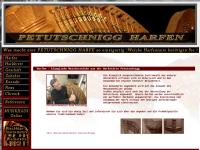 Petutschnigg Harfen