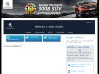 Peugeot Marcher