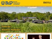 BdP - Bund der Pfadfinderinnen und Pfadfinder