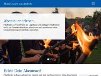 PbW - Horst Grafen von Andechs
