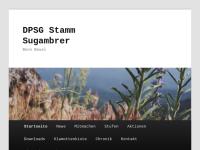 Deutsche Pfadfinderschaft Sankt Georg (DPSG) - Stamm Sugambrer