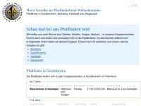 PbW - Horst Seeadler Gundelsheim