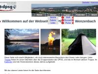 DPSG Stamm Wenzenbach