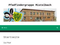 Pfadfindergruppe Mistelbach