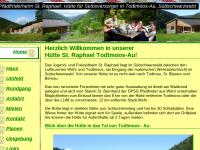 Pfadfinderheim St. Raphael