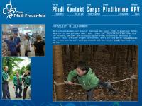 Corps Pfadi Frauenfeld