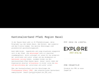 Pfadfinder Region Basel