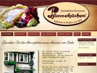 Pfannekuchen Restaurant - Inh. Marco Weber