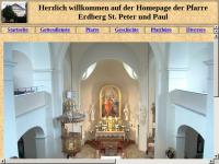 3., Pfarre St. Peter und Paul in Erdberg