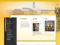 Pfarrei Mariä Himmelfahrt