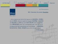 Pfau Verlag Saarbrücken