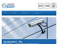 Ingenieurbüro für Sicherheitstechnik Pfeifer GmbH