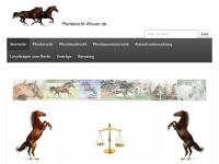 Pferderecht-Wissen.de, Sven Betting